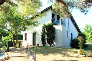 Maison contemporaine BOULOC  (31620)