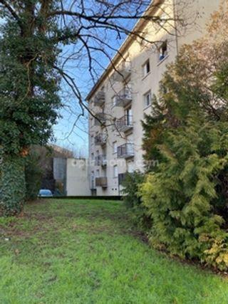 Appartement LIMOGES 60 (87000)