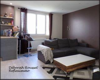 Appartement rénové PAU  (64000)
