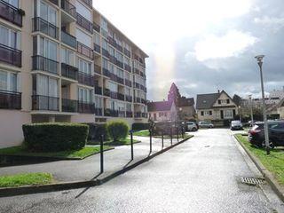 Appartement à rénover EAUBONNE 73 (95600)