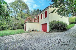 Maison individuelle MAULE 150 (78580)