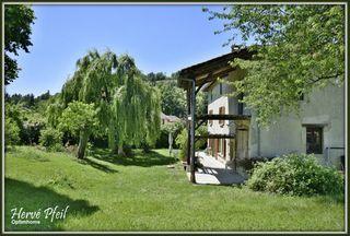 Maison SAINT SIMEON DE BRESSIEUX 255 (38870)