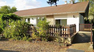 Maison contemporaine TREMBLAY LES VILLAGES 170 (28170)