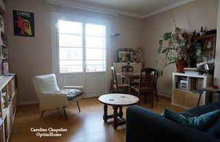 Appartement TOULOUSE 55 (31400)