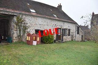 Maison en pierre LE ROUSSET  (71220)