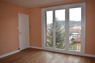 Appartement rénové BAUME LES DAMES 68 (25110)