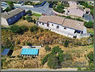 Maison plain-pied CARCASSONNE 130 (11000)