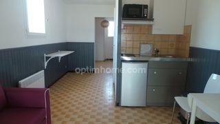 Appartement LA LONDE LES MAURES 27 (83250)