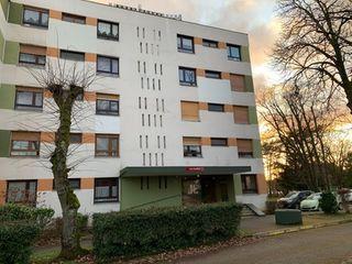 Appartement SAINT DIZIER 72 (52100)