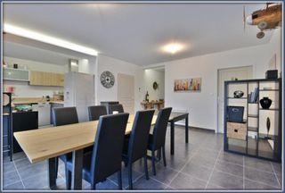Maison contemporaine BEAUMONT 83 (86490)
