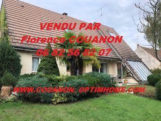 Villa d'architecte SAINT CYR SOUS DOURDAN 240 (91410)