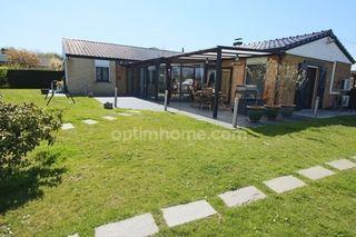 Maison plain-pied HEM 152 (59510)