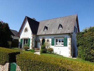 Maison BILLE  (35133)