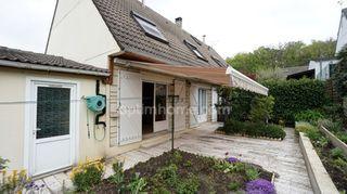 Maison mitoyenne FLEURINES 100 (60700)