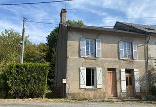 Maison de village SAINT LEGER BRIDEREIX 103 (23300)