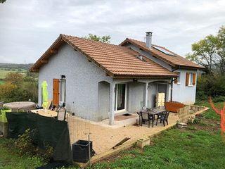 Maison contemporaine AROMAS 87 (39240)