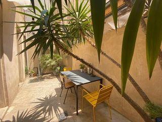 Appartement en rez-de-jardin MARSEILLE 1ER arr 190 (13001)