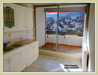 Appartement CHAMALIERES 66 (63400)