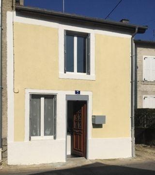 Maison de village EURVILLE BIENVILLE  (52410)