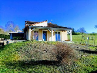 Maison ORBEIL 124 (63500)