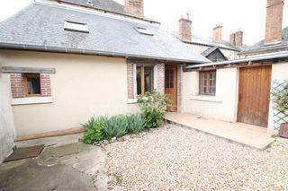 Maison de village AUBIGNY SUR NERE 90 (18700)
