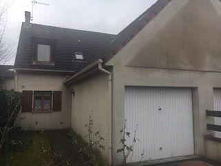 Maison jumelée VILLEPINTE  (93420)