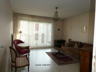 Appartement NIORT 65 (79000)