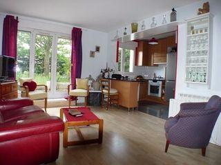 Appartement en rez-de-jardin FRANCONVILLE  (95130)