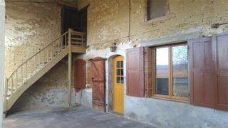Maison lauragaise BOURG SAINT BERNARD  (31570)
