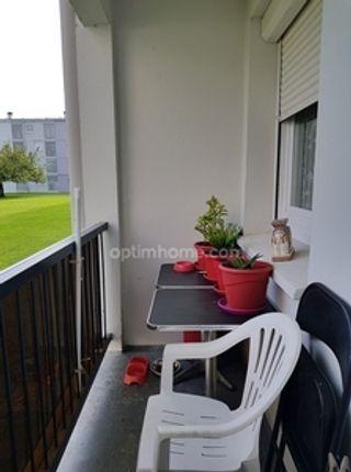 Appartement LIBOURNE 63 (33500)