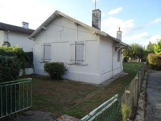 Maison DAX 56 (40100)