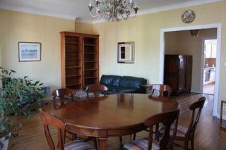 Appartement ancien CLERMONT FERRAND  (63100)
