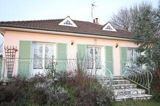 Maison plain-pied LA FERTE IMBAULT 81 (41300)