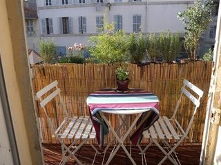 Appartement bourgeois MARSEILLE 1ER arr  (13001)