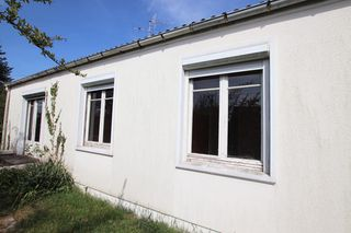 Maison plain-pied SOUESMES 80 (41300)