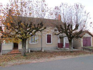 Maison individuelle PALINGES 115 (71430)