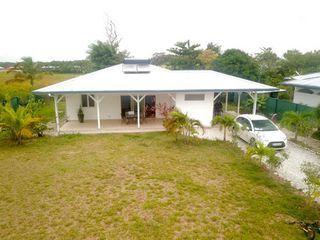Maison MACOURIA 90 (97355)