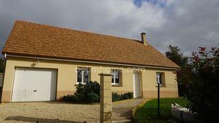 Maison individuelle ROUTOT 86 (27350)