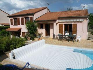 Villa d'architecte ISSOIRE  (63500)
