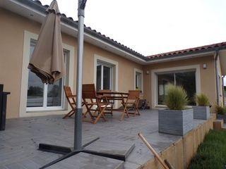 Villa SAINT CYR SUR MENTHON 103 (01380)