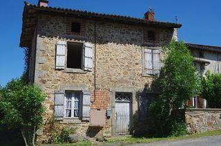 Maison SAINT LAURENT SUR GORRE  (87310)