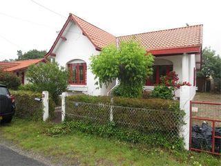 Maison plain-pied ARES  (33740)