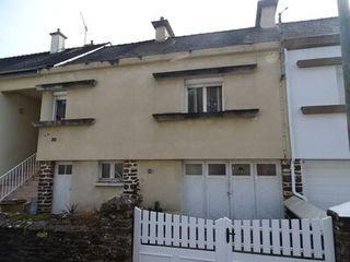 Maison BRUZ  (35170)