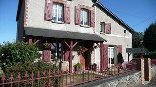 Maison de village SAINT MARS LA JAILLE 124 (44540)