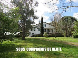 Villa GRAULHET 270 (81300)