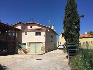 Maison AIX EN PROVENCE 286 (13090)