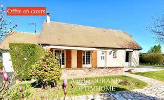 Maison LE BREUIL EN AUGE 130 (14130)