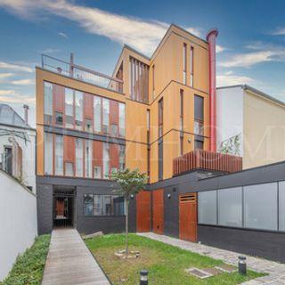Duplex PARIS 15EME arr 92 (75015)