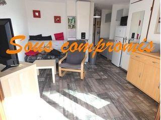 Appartement en résidence LE CAP D'AGDE 35 (34300)