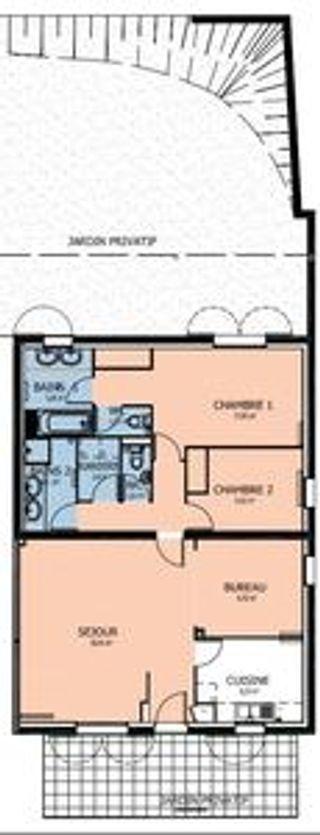 Appartement en frais réduits CHUZELLES  (38200)